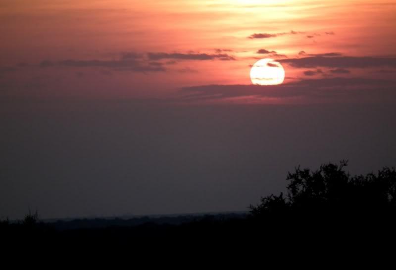 Soleil qui se cache DSCF0874