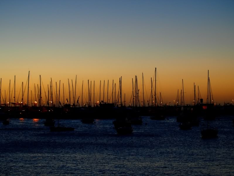 Le port de nuit P1212778