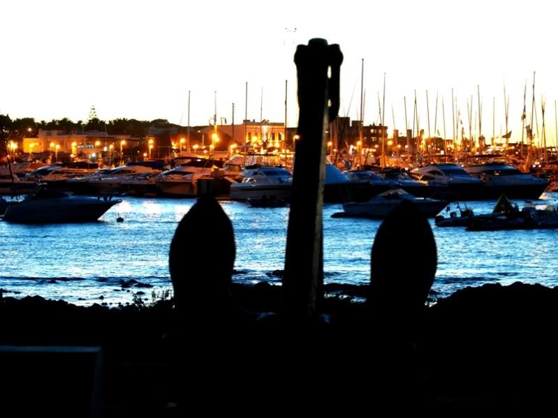 Le port de nuit P1212782
