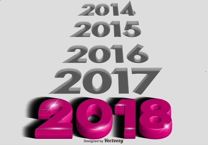 bonne année 2018 à tous Vector-3d-2018-happy-new-year-vector-background_zpswhbutgem