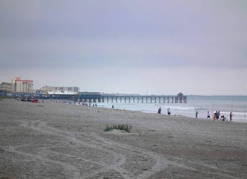 Plage de Cocoa Beach pres de l'Hotel DSCF2523_zpsvvy5m1ab