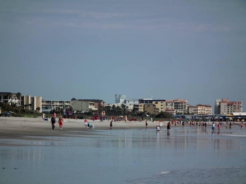 Plage de Cocoa Beach pres de l'Hotel DSCF2754_zpsi1px7fr2