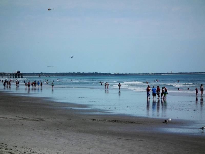 Plage de Cocoa Beach pres de l'Hotel DSCF2782_zpsoydper4r