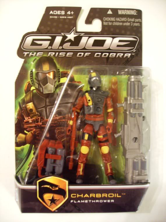 G.I. Joe - ROC CBROC