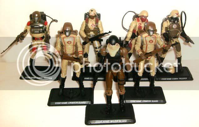 Cobra - Extreme Conditions: Desert Assault Squad - 2008 CDAS