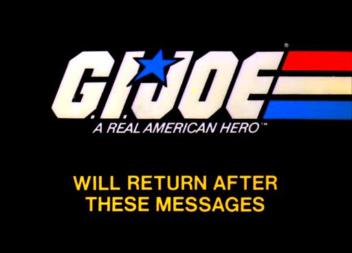 Colecção - 1989 - G.I. JOE GI
