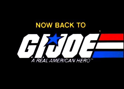 Colecção - 1989 - G.I. JOE GI2