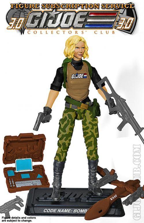 G.I. Joe Collector's Club - Figure Subscription Service 3 - 2014 12_Bombstrike-1