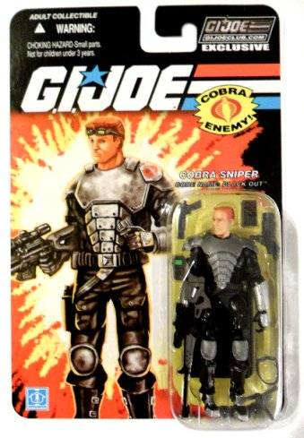 G.I. Joe Collector's Club - Figure Subscription Service 1 - 2013 13-FSS-Bonus-BO