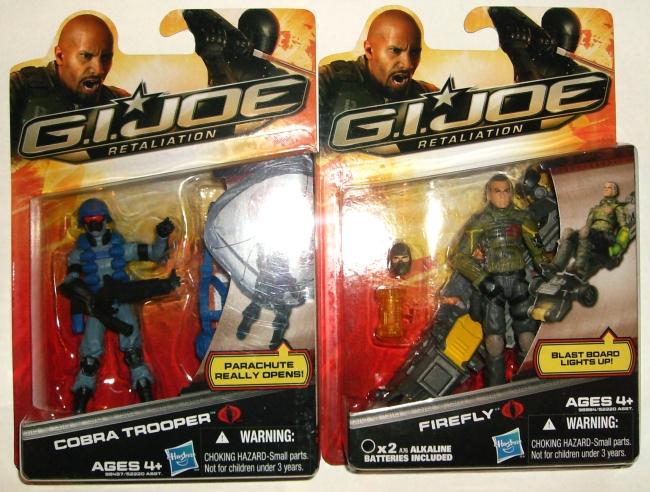 G.I. Joe Retaliation Movie - 2012/2013 13-RET-CT-FF
