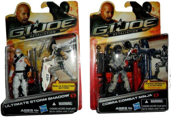 G.I. Joe Retaliation Movie - 2012/2013 13-SS-CCN