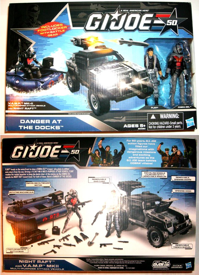 G.I. Joe - 50th Anniversary 14-DatD-F-CE