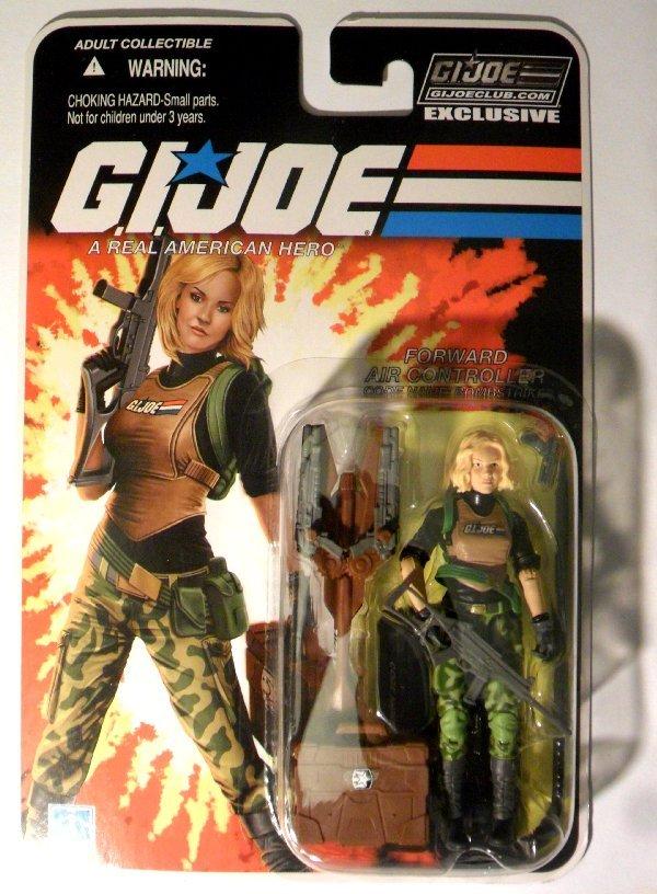 G.I. Joe Collector's Club - Figure Subscription Service 3 - 2014 15-FSS3-BS