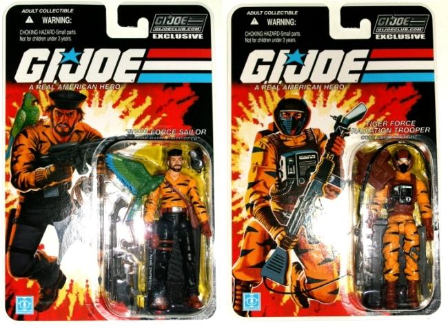 G.I. Joe Collector's Club - Figure Subscription Service 2 - 2013/2014  FFS2-SW-A