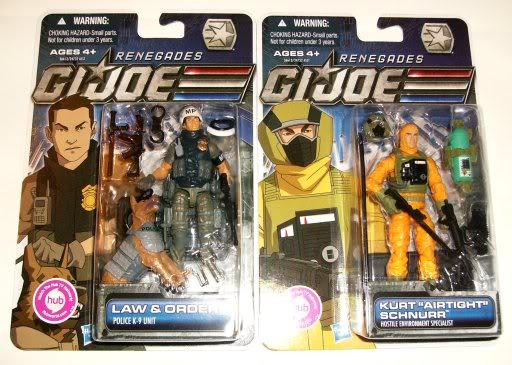 G.I. Joe/Cobra - 30th Anniversary - G.I. Joe Renegades - 2011 REN-jm-at