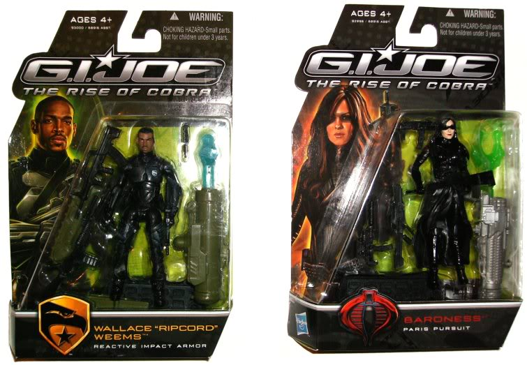 G.I. Joe - ROC Ripcarroc