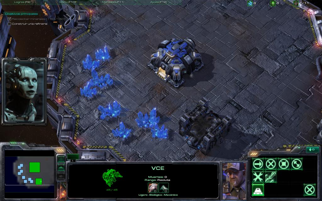 Screenshots - Página 2 StarCraft2