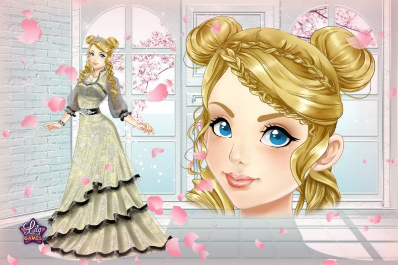 ~*~There is a tie!!~*~Neo Queen Serenity's Winter Dress Design Contest WeddingLily_zps2f1ec0f6