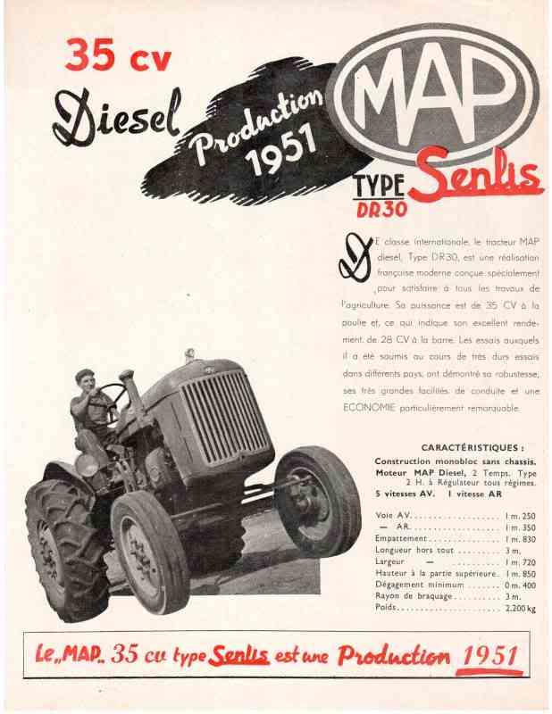 La Manufacture d'Armes de Paris (MAP) : Histoire des matériels fabriqués - Page 2 Eingescanntmit170220101