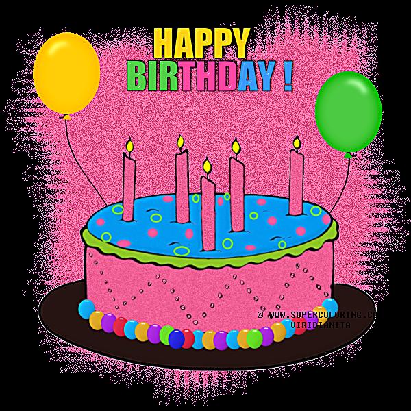 CLOSED - Birthday Cake Decoration Challenge - WINNER POSTED Cake4_zps34be89ae