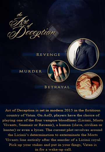 Art of Deception; Vampires, Lycans & Humans [LB] AoDOffAdvert_zpscc28635f