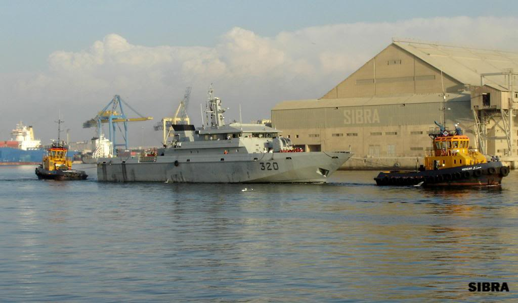 Royal Moroccan Navy Patrol Boats / Patrouilleurs de la Marine Marocaine - Page 8 1102004PHM320014-1_zps3e8d57f0