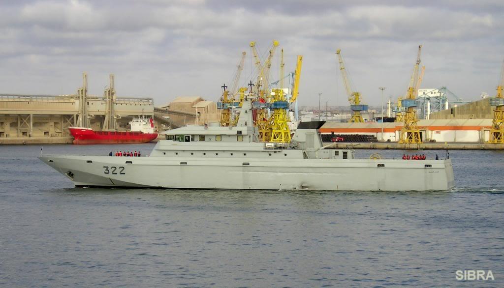 Royal Moroccan Navy Patrol Boats / Patrouilleurs de la Marine Marocaine - Page 8 322-RaiumlsAlMounastiri-3062003-e-1_zps5fc34e8e