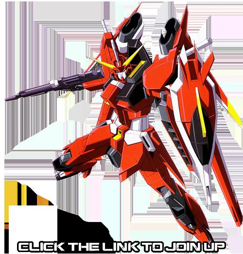 Gundam SEED CC JoinUp