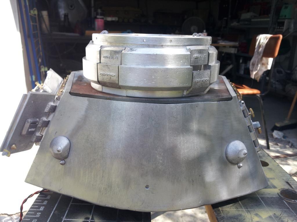 Il Panzer..otto di Tex! ...Armortek Panzer III - Pagina 9 20140805_105508_zps017568cc