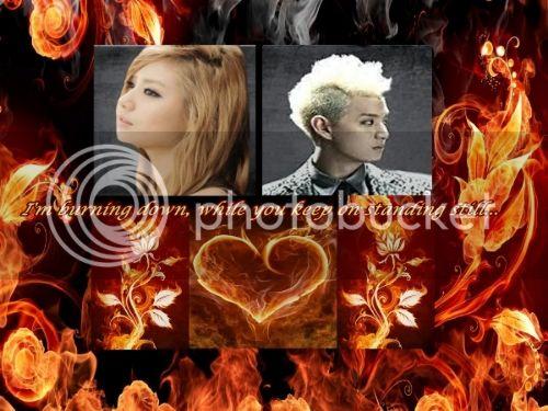 [U-Kiss x Unnies] ~I'm Burning down, While you keep on standing still...~ (Se Necesitan Unnie!!) FicImburningdown2_zps4d2f3cfb