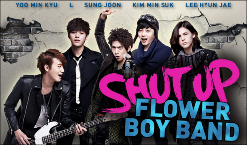 [Dorama] ~Shut Up Flower Boy~ Shutupflowerboyband_zpse5ed40ab