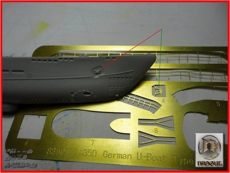 U-Boot Type IX-C 1/350 Hoby Boos  TERMINADO F10_zps0e82120d