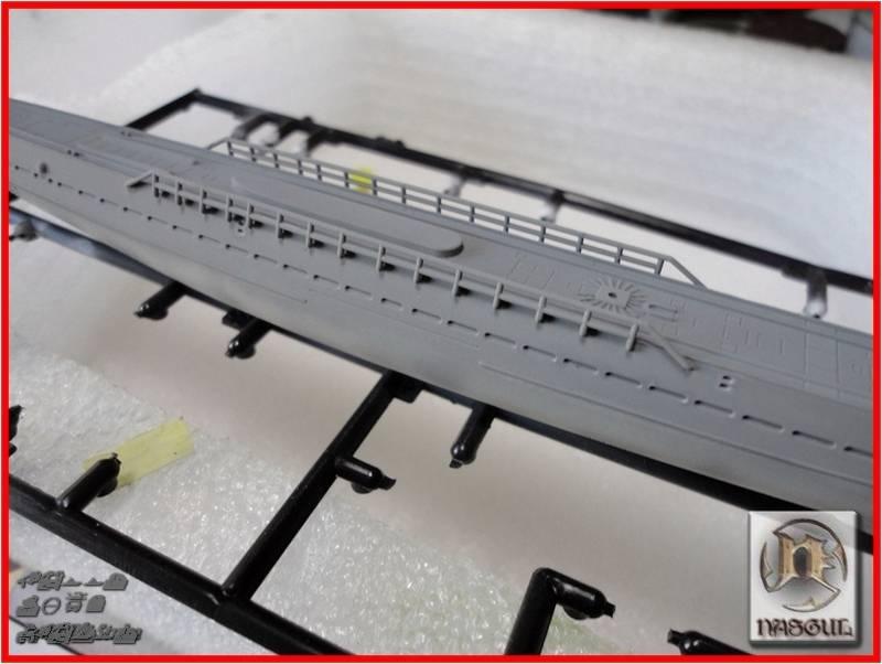 U-Boot Type IX-C 1/350 Hoby Boos  TERMINADO F20_zps1336708c