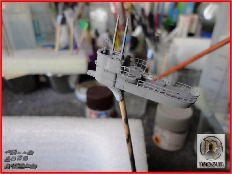 U-Boot Type IX-C 1/350 Hoby Boos  TERMINADO F21_zps552fae54