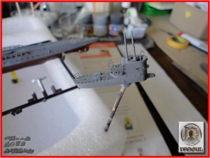 U-Boot Type IX-C 1/350 Hoby Boos  TERMINADO F24_zpsa7e55042
