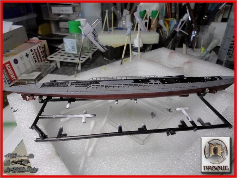 U-Boot Type IX-C 1/350 Hoby Boos  TERMINADO F27_zps32bb7b2e