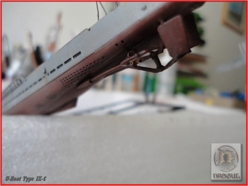 U-Boot Type IX-C 1/350 Hoby Boos  TERMINADO F29_zps66eae431