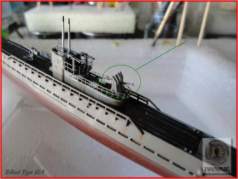 U-Boot Type IX-C 1/350 Hoby Boos  TERMINADO F33_zps0f979ab9