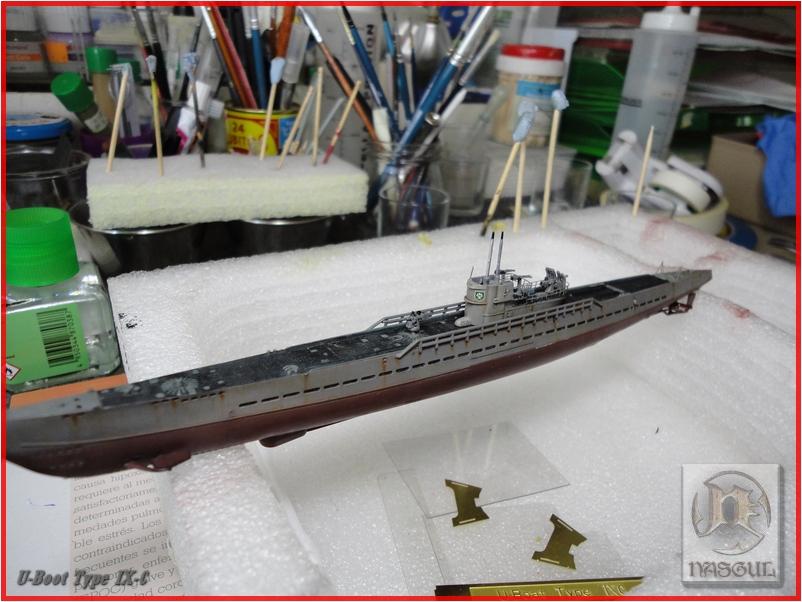 U-Boot Type IX-C 1/350 Hoby Boos  TERMINADO F35_zpsc7627ac1