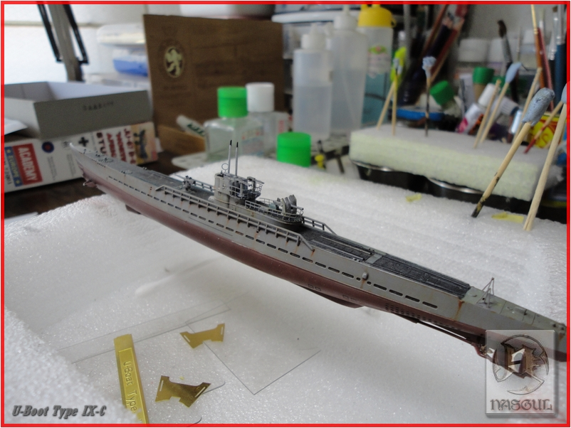 U-Boot Type IX-C 1/350 Hoby Boos  TERMINADO F36_zps87ddc95d