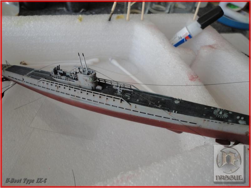 U-Boot Type IX-C 1/350 Hoby Boos  TERMINADO F37_zps7dc2cf0a