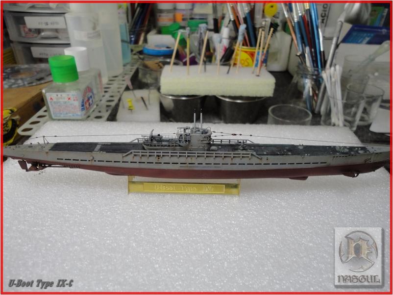 U-Boot Type IX-C 1/350 Hoby Boos  TERMINADO F40_zps5bcbfae6