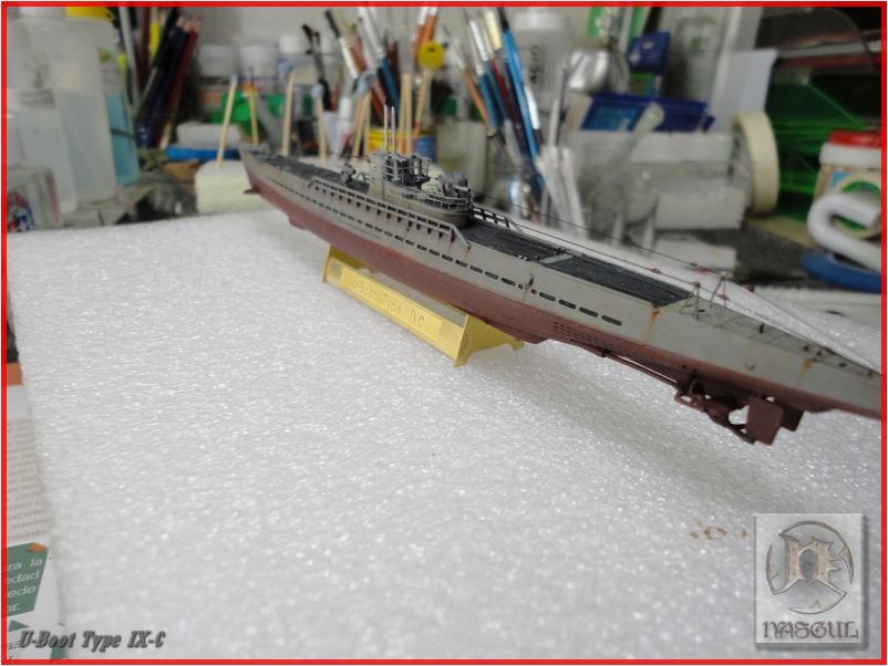 U-Boot Type IX-C 1/350 Hoby Boos  TERMINADO F42_zps2299a94e