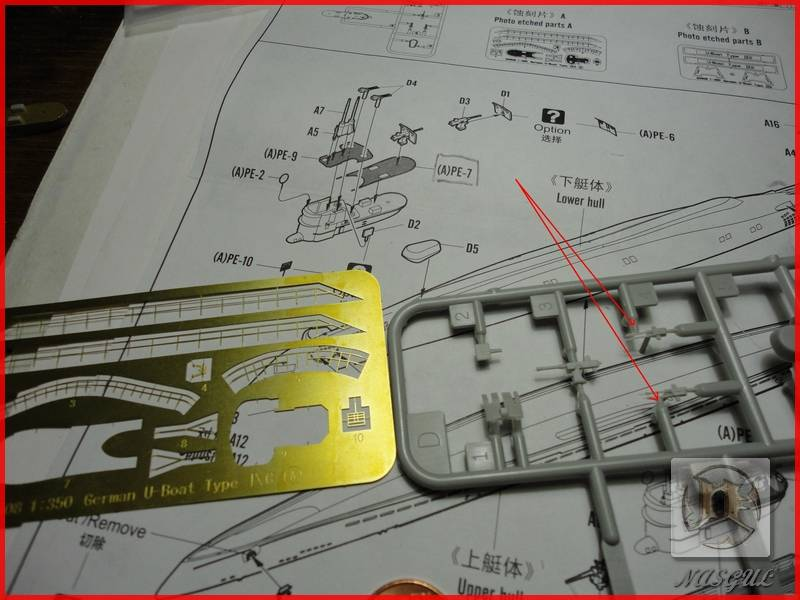 U-Boot Type IX-C 1/350 Hoby Boos  TERMINADO F5_zpsd85b7ce8