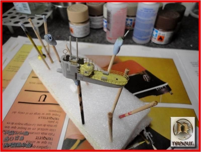 U-Boot Type IX-C 1/350 Hoby Boos  TERMINADO F9_zps870e2bf5