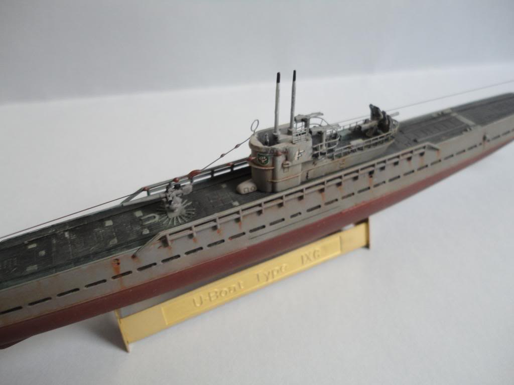 U-Boot Type IX-C 1/350 Hoby Boos FF10_zpsdd5632dc