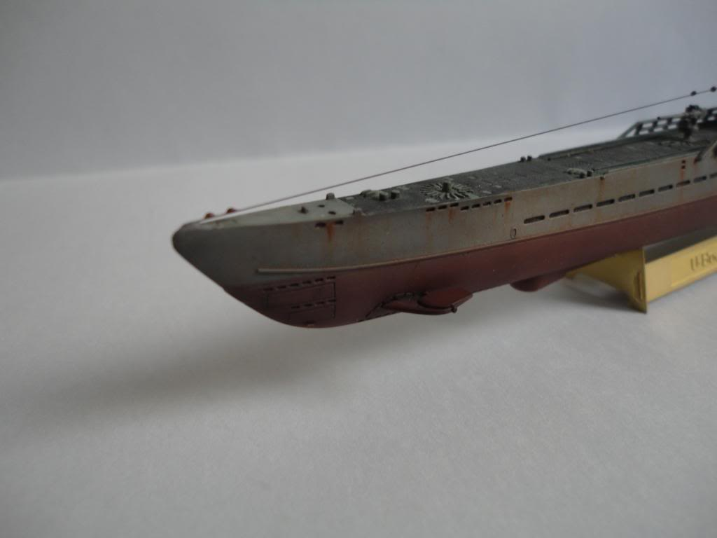 U-Boot Type IX-C 1/350 Hoby Boos FF11_zps99b4af92