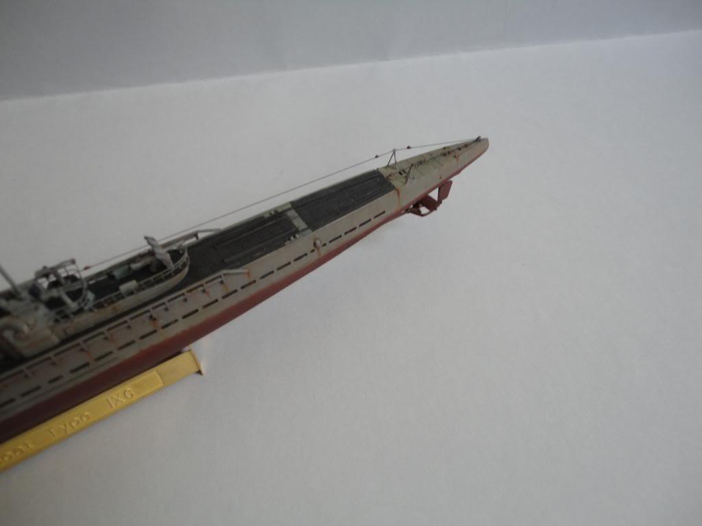 U-Boot Type IX-C 1/350 Hoby Boos FF12_zpsb2e35565
