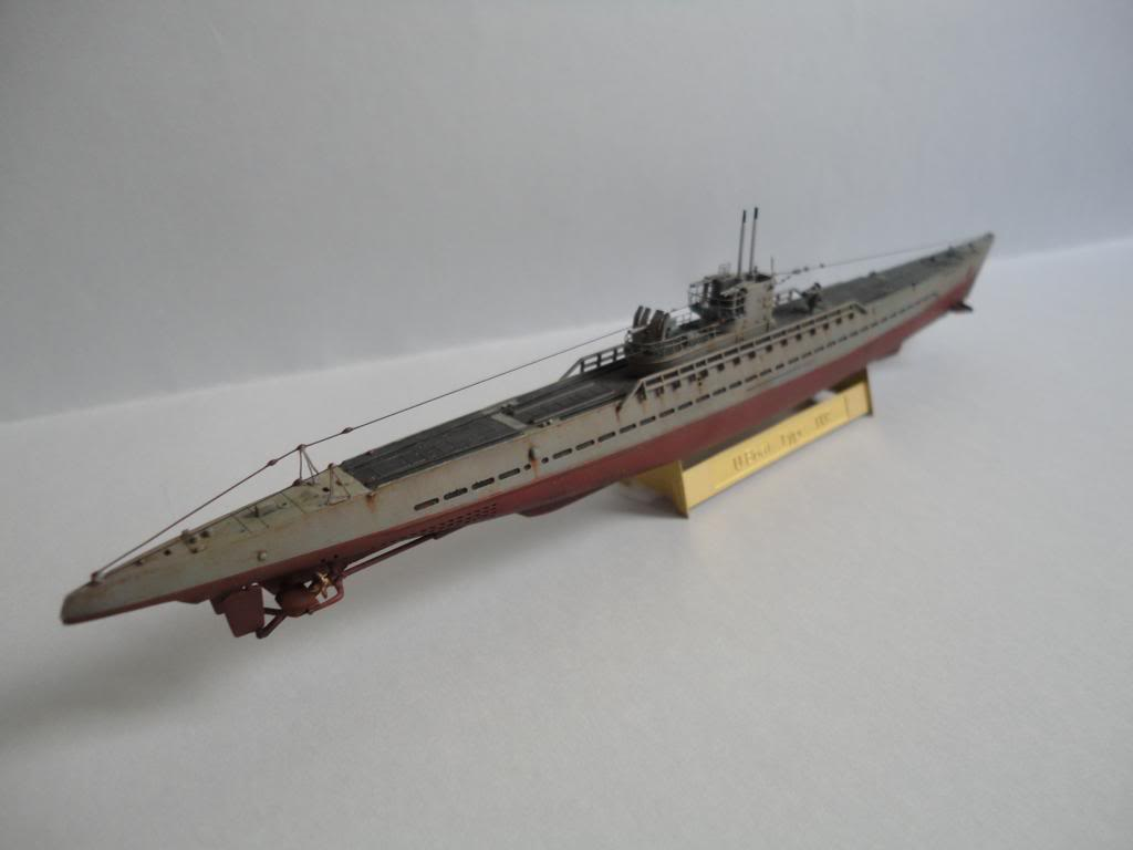 U-Boot Type IX-C 1/350 Hoby Boos FF13_zps58e71465