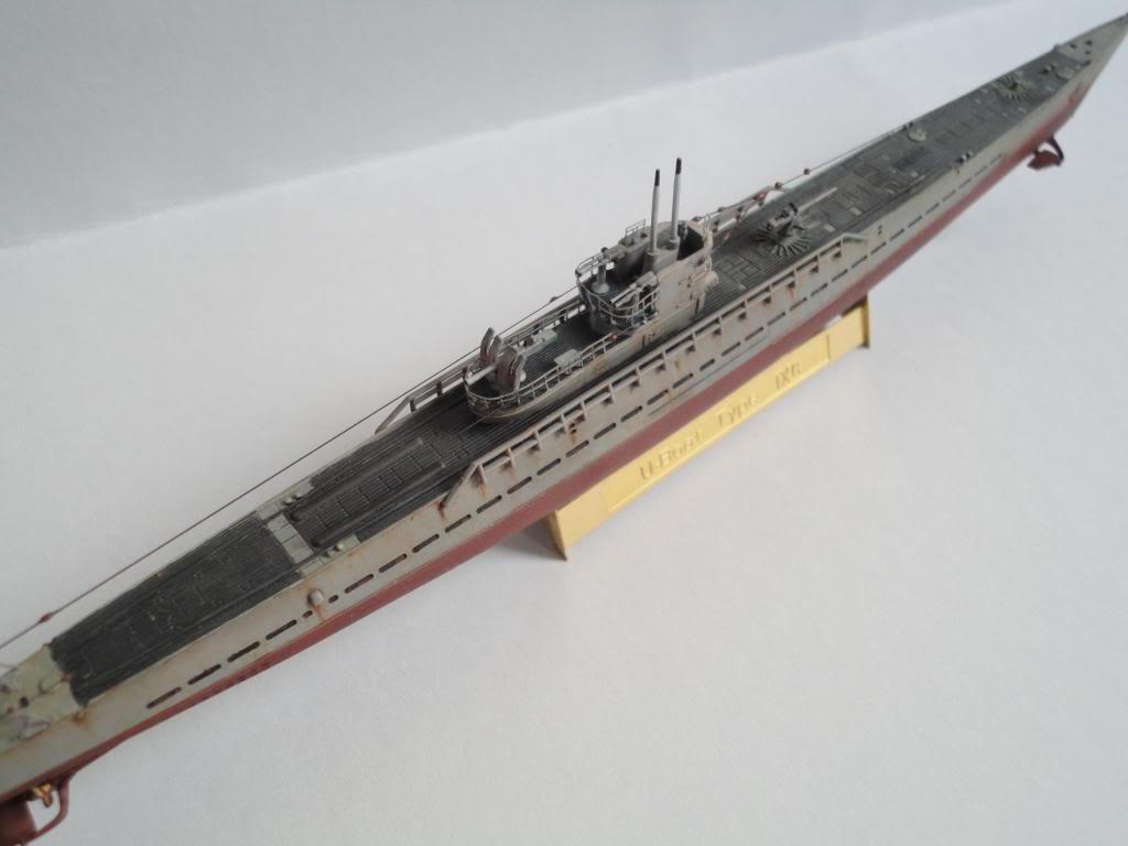 U-Boot Type IX-C 1/350 Hoby Boos FF14_zps8517144a